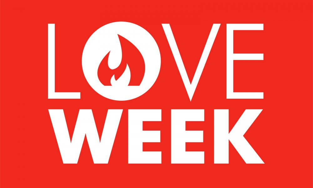 love week bacare